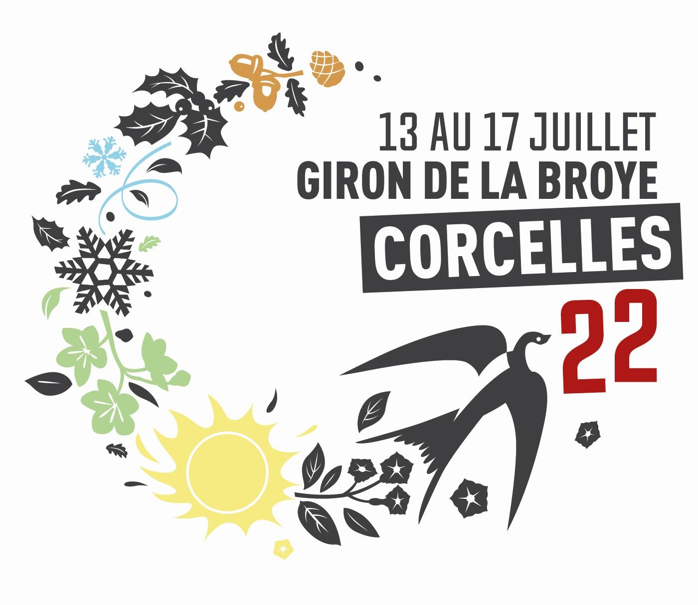 Giron de la Broye FVJC 2022 à Corcelles
